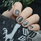 piCture pOlish Winter (автор - Luckyket_151)