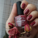 piCture pOlish Remember (Remember) (автор - irina_siberia_)