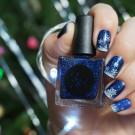 Tips Набор лаков Winter 2018 (author - irina_siberia_)