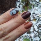 CELANASTE October (author - Ileeanna)