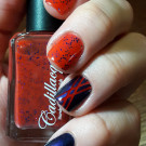 Cadillacquer Embrace The Madness (автор - _riddle.tula_)