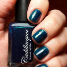 Cadillacquer The Beast From The Sea (автор - _riddle.tula_)