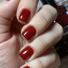 Cirque Colors Rothko Red (LE) (автор - _riddle.tula_)