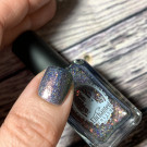 Enchanted Polish Iridescent Opalescence (автор - _riddle.tula_)