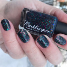 Cadillacquer Galaxies (author - Маша)