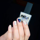 piCture pOlish Forget Me Not (Forget Me Not) (author - Елизавета К.)