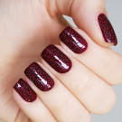 Cirque Colors Garnet (author - kurinaya_lapa)