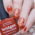 piCture pOlish Bridget (Bridget) (автор - kattywhat)