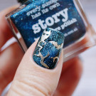 piCture pOlish Story (Story) (автор - kattywhat)
