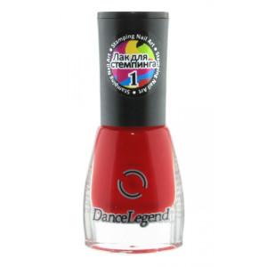 Dance Legend 01 Red