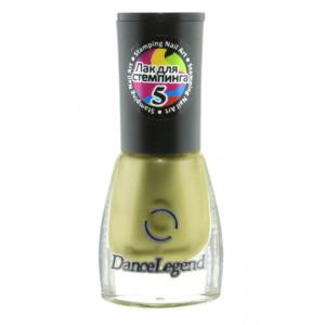 Dance Legend 05 Gold