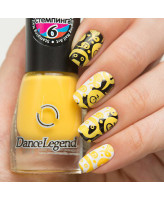 Dance Legend 06 Yellow