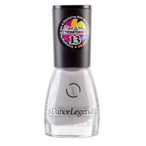 Dance Legend 13 Grey
