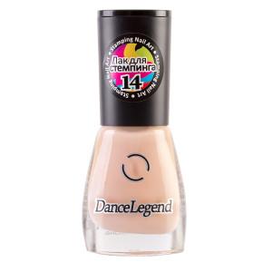 Dance Legend 14 Beige