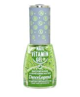 Dance Legend Гель для укрепления ногтей Nail Vitamin Gel