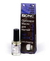 DNC Ореховое масло против слоения ногтей