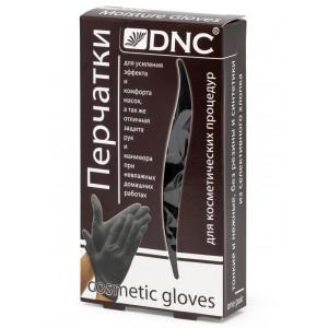 Перчатки косметические DNC хлопковые, черные купить за 390 руб. в Москве, цены в интернет-магазине ЛакоДом, доставка по России и СНГ