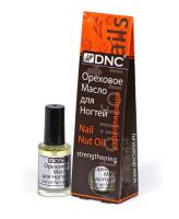 DNC Ореховое масло для ногтей укрепляющее
