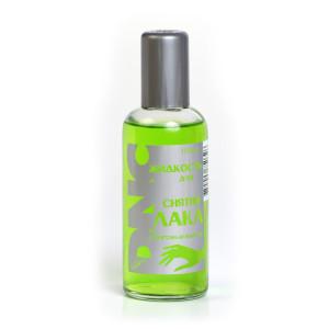 DNC Silver fir oil nail polish remover
