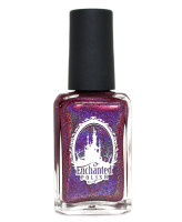 Enchanted Polish Crushed Velvet