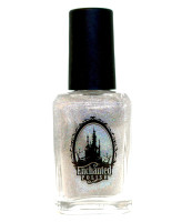 Enchanted Polish Djinn in a Bottle