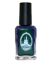 Enchanted Polish Haunted House