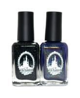 Enchanted Polish In a Galaxy / Far, Far Away - *Duo*