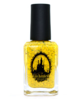Enchanted Polish Magic School Bus