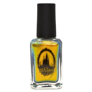 Enchanted Polish Mean Mr. Mustard