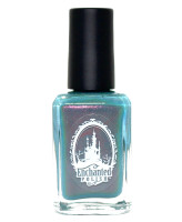 Enchanted Polish Moon Lagoon