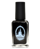 Enchanted Polish Paint It Black