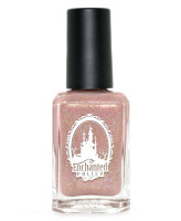 Enchanted Polish Sand Castle