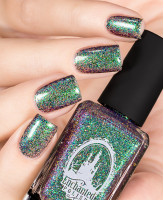 Enchanted Polish Siren