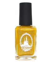 Enchanted Polish Sunflower Power