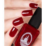 Enchanted Polish Valentine