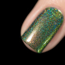 Enchanted Polish Wicked