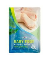 Eyenlip Маска для ног отшелушивающая Baby Foot Peeling Mask (Regular)