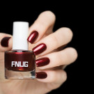 FNUG Mirrored Clutch