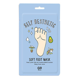 G9 Self Aesthetic Foot Mask