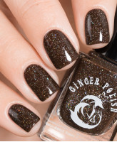 Ginger Polish Dark Chocolate