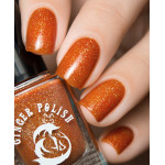 Ginger Polish Mad Mango