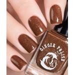 Ginger Polish Milk Chocolate