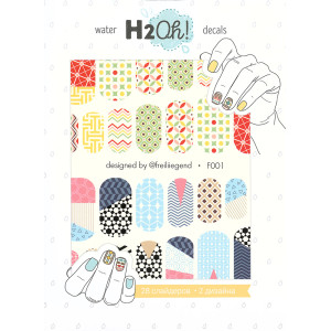 H2Oh! F001