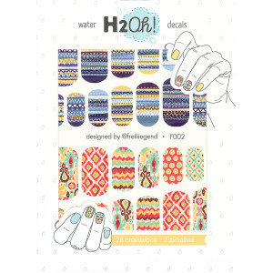 H2Oh! F002