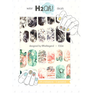 H2Oh! F004