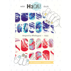 H2Oh! F005