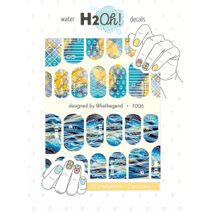 H2Oh! F006
