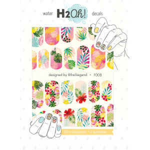 H2Oh! F008
