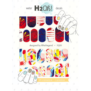 H2Oh! F009