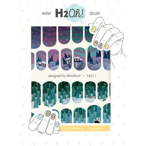 H2Oh! N011